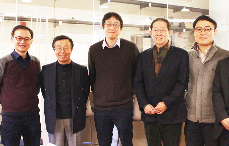 Korea's only specialized Graphene company Graphene Square Inc. is equipped with the top COMMITTEE as..